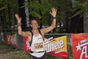 Ultramarathon Celje-Logarska