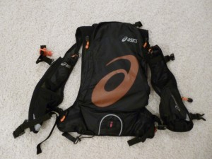 ASICS Lightweight Trail Backpack