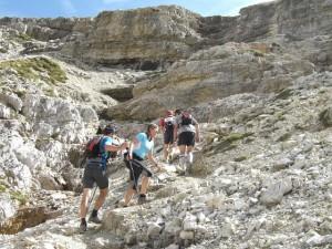 Berglauf oder Trailrunning(?)