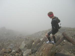 Downhill ins Nirwana