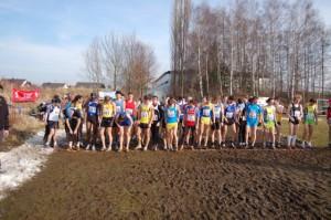 Bayerische Crossmeisterschaften