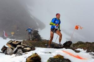"""Alpentrail - Achtung, auch im Sommer kann es zu """"Wintereinbrüchen"""" kommen"""