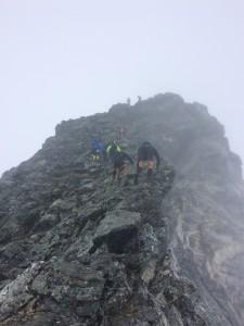 Hamperokken Gipfel