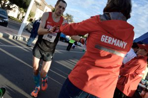 Karsten Fischer 100 km