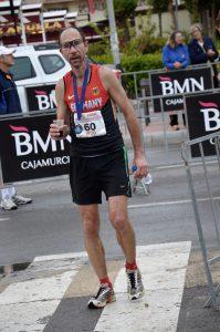 Michael Sommer 100 km