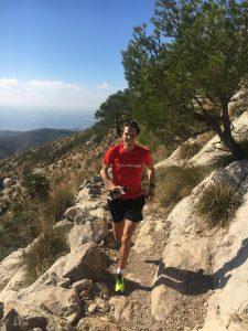 Trailrunning Carsten Stegner
