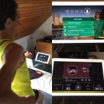 Running Music MyRun Technogym